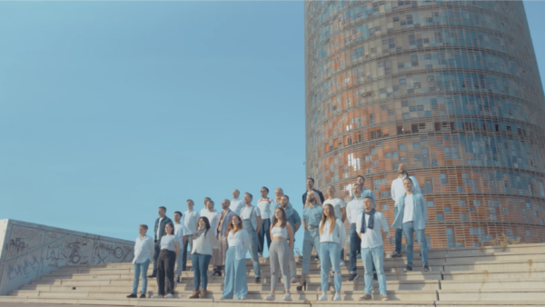 various voices barcelona 2026